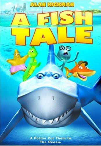 Shark tale movie porn — pic 8